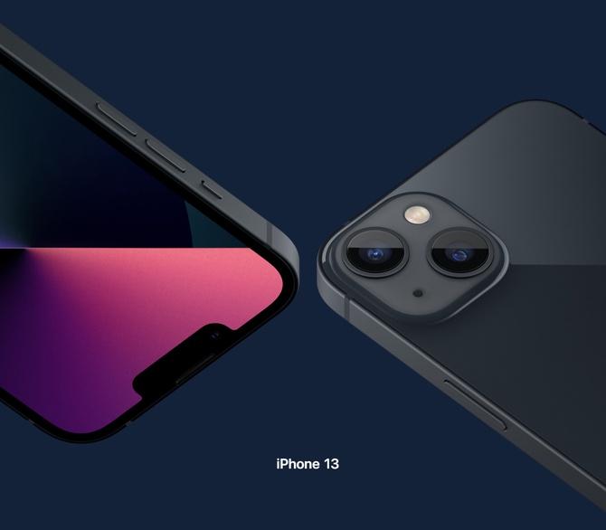 荣耀Magic3与iPhone 13配置清单出炉 国产手机扳回一局