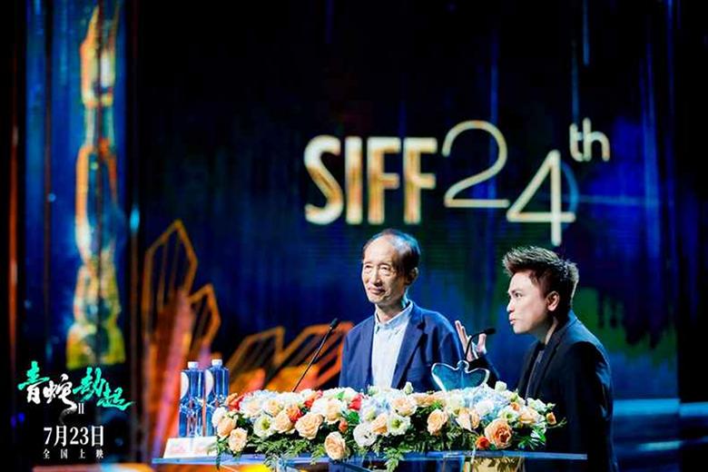 《白蛇2:青蛇劫起》热映,追光动画+阿里影业再推国漫新作