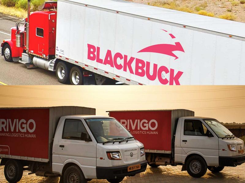 印度物流公司BlackBuck获6700万美元融资
