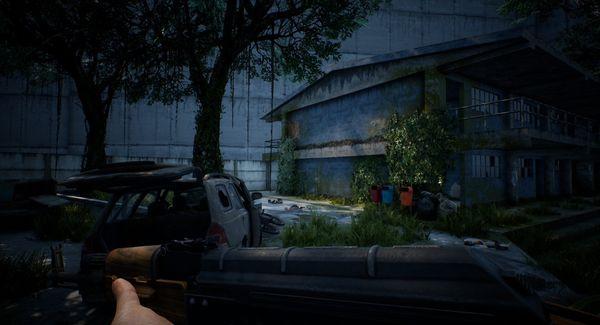 FPS游戏《里约:遗忘的成长》登陆Steam发售