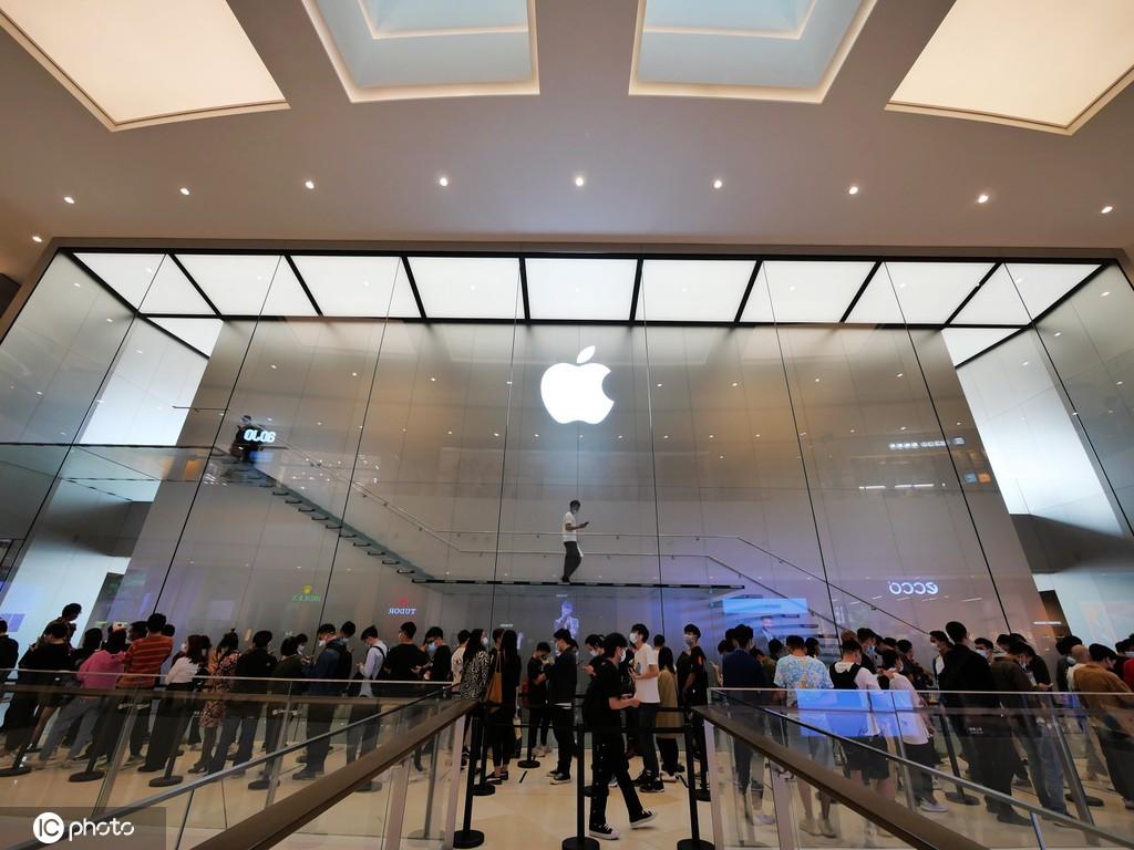 苹果将于9月15日凌晨举行新品发布会 或将发布iPhone 13