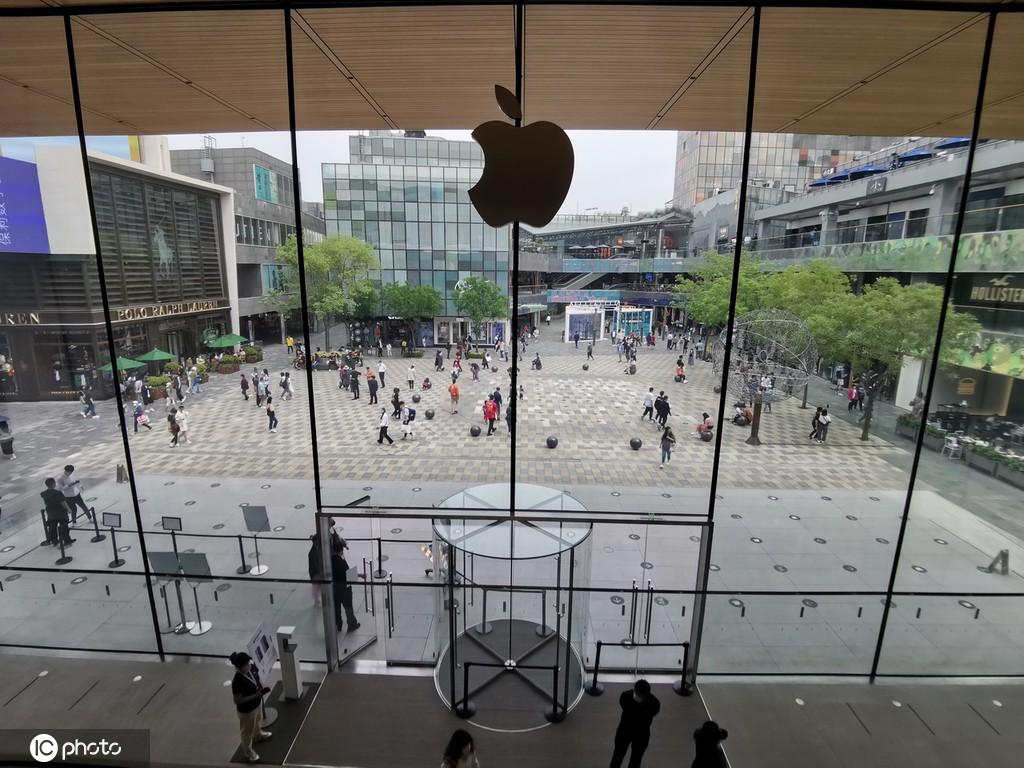 苹果正式发布iOS 14.8更新