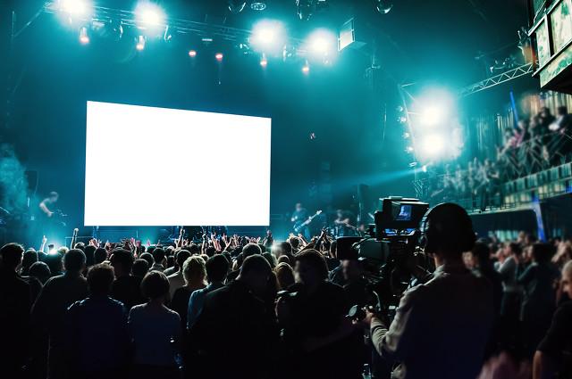 第十一届北京国际电影节开幕