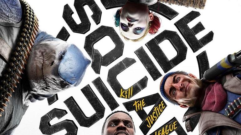 《自杀小队:杀死正义联盟》公布最新实机截图