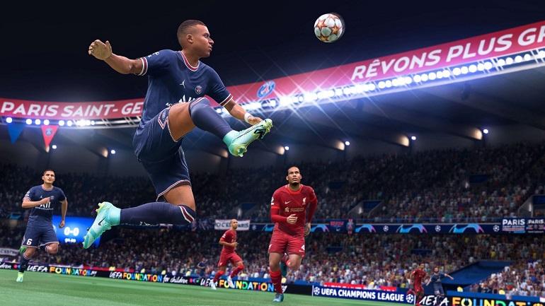 国际足联谴责足球游戏市场一直被EA垄断的现状