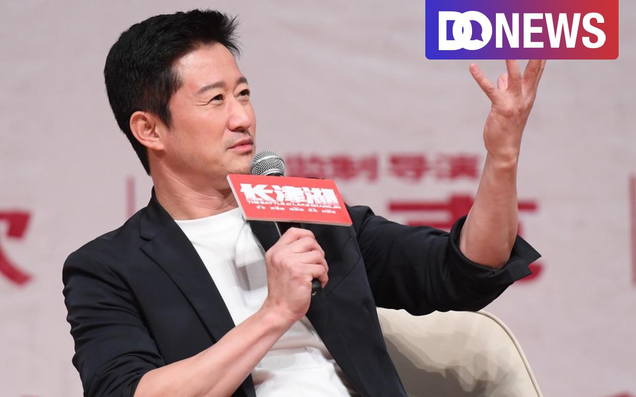 """演员、导演和老板,""""200亿先生""""吴京的三面人生"""